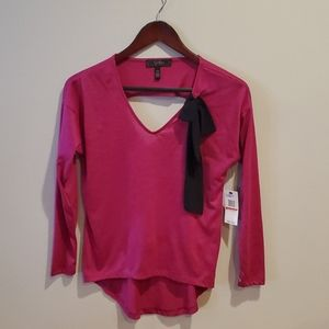 Women's Long Sleeve Jessica Simpson top